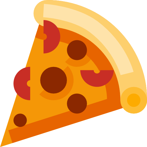 Pizza Free Vector Icons Designed By Adib Sulthon Vector Free Vector Icons Free Icons