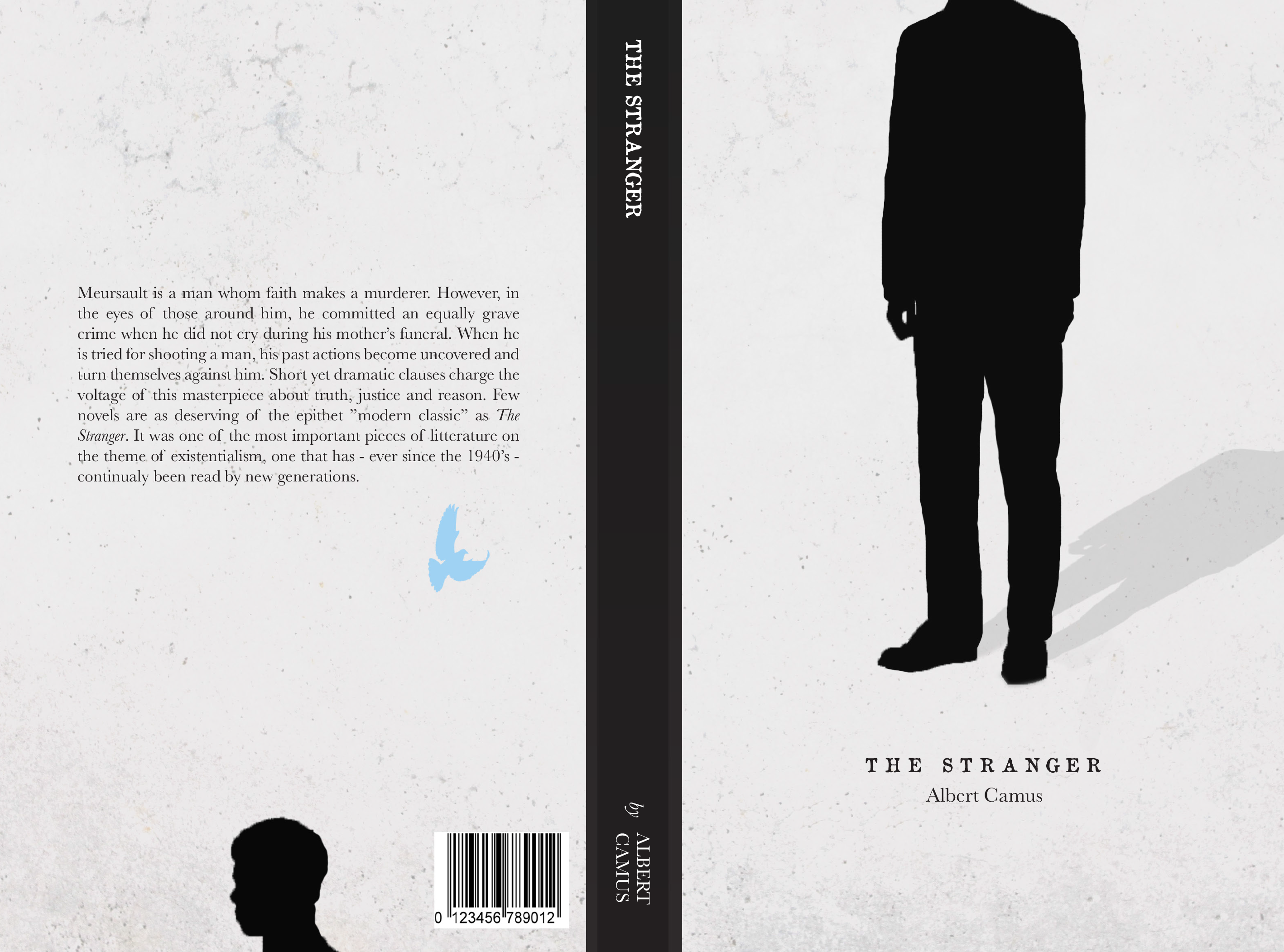 best images about the stranger book cover variations on book cover for the stranger l eacutetranger by albert camus