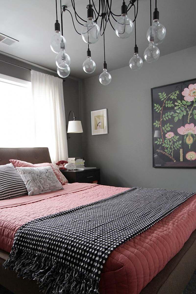 Inspiração do Dia – Outubro Rosa | Divertido, Blog y Dormitorio