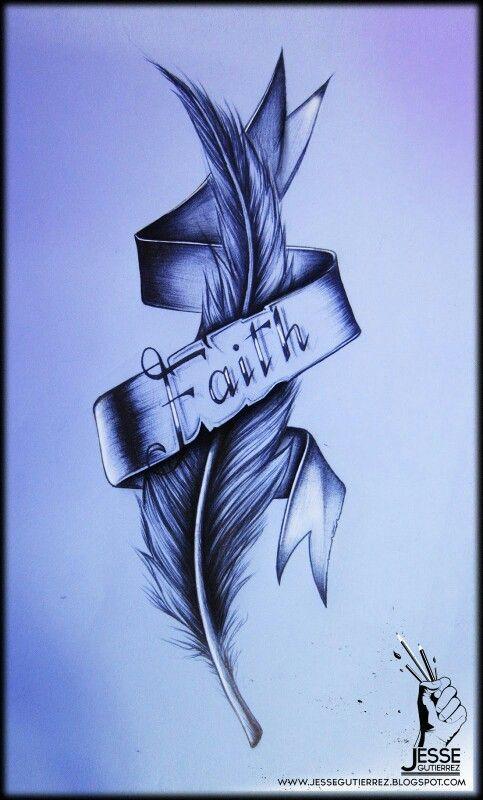 Pin De Angel 28 29 En Art Tattooo Tatuajes De Plumas Dibujos A