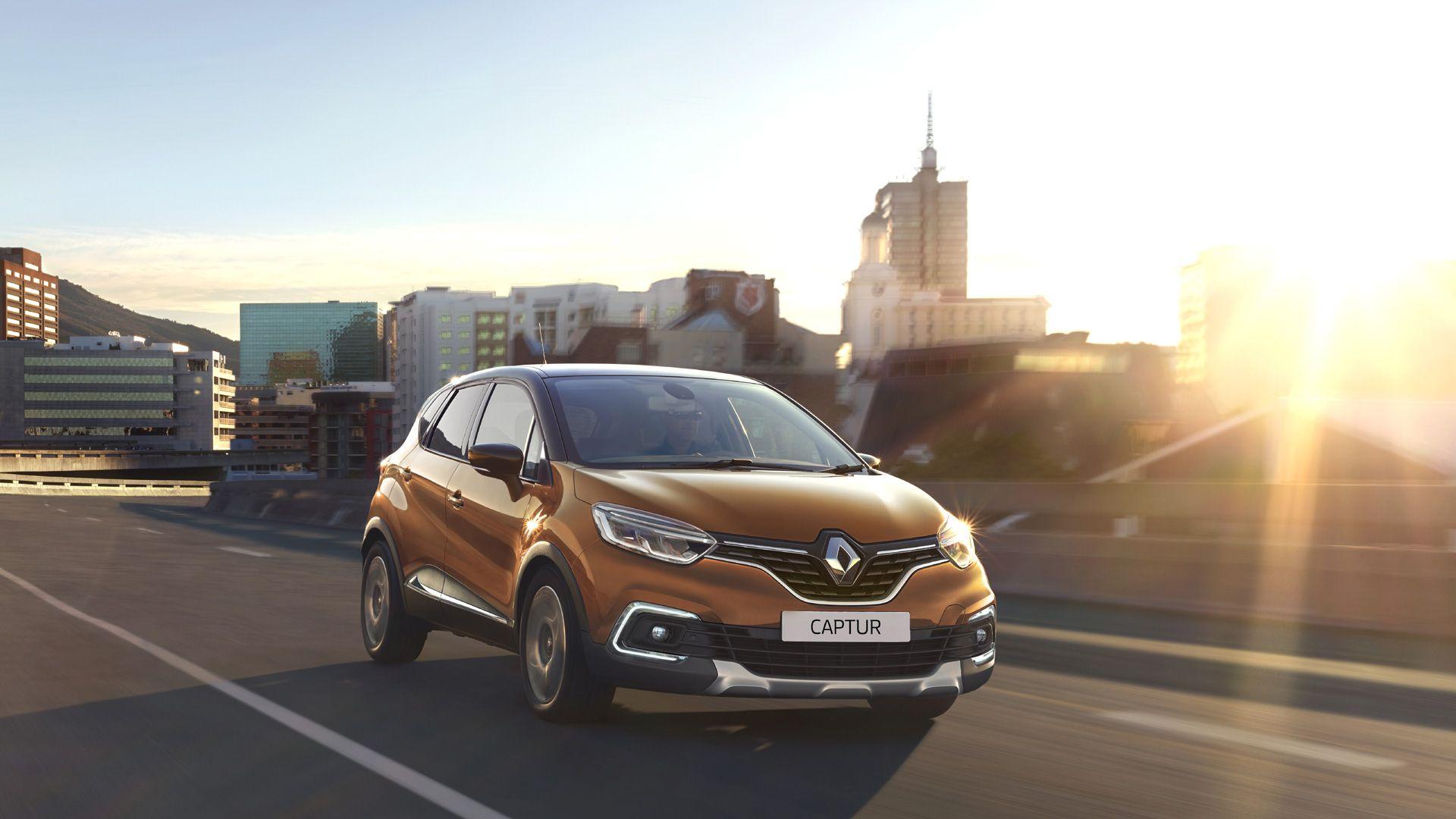 Neuer Renault Captur Crossover Renault Schweiz Car Pictures