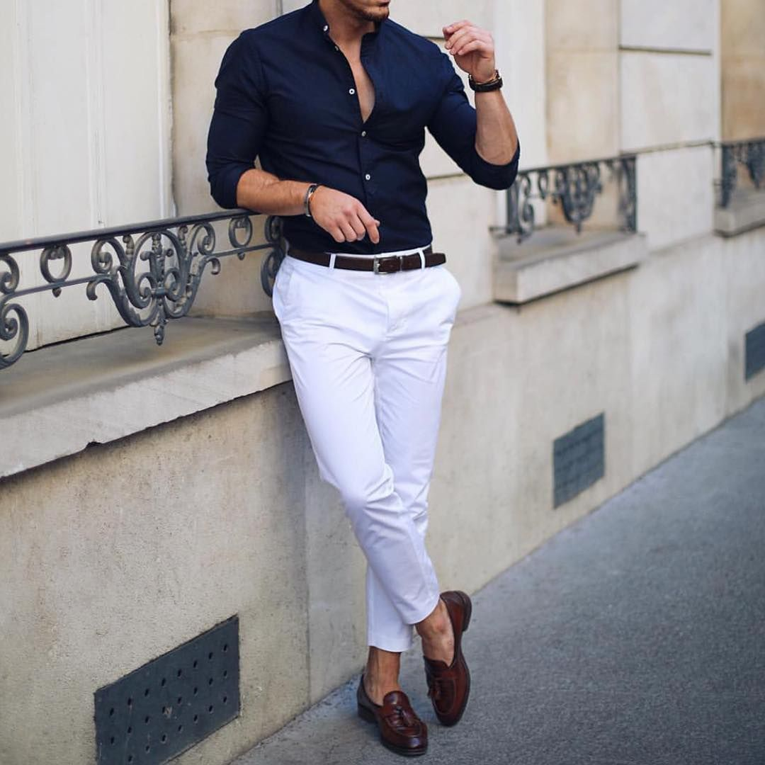 Pin On Casual Outfits For Men