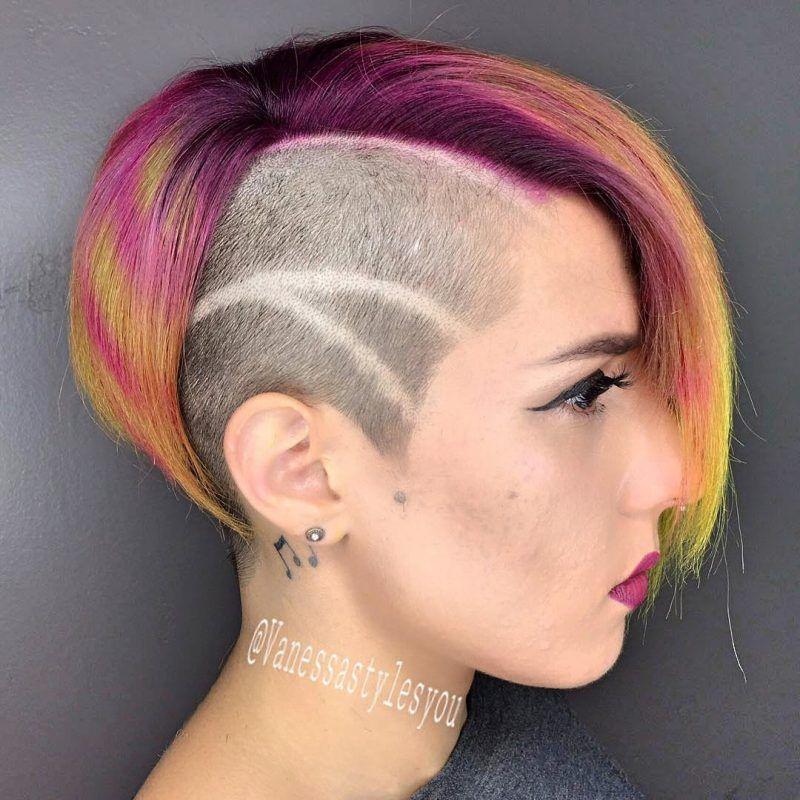20 Kurz Punk Frisuren Rock Ideen Kurz Punk Frisuren Rock