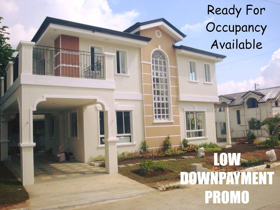 4BEDROOMS SINGLE DETACHED HOME IN GENERAL TRIAS CITY