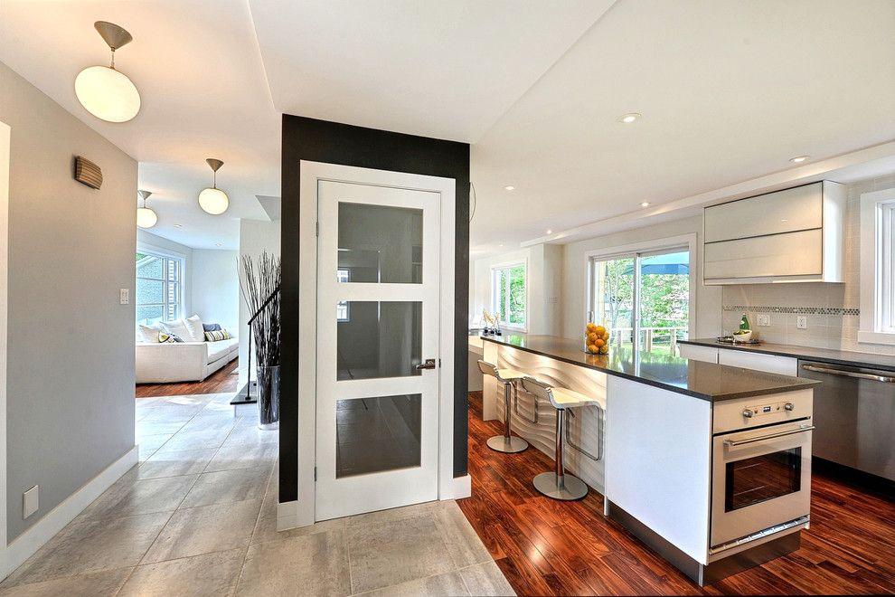 Superbe Enchanting Basement Door Ideas Doors Decorating Gallery Kitchen Modern  Design