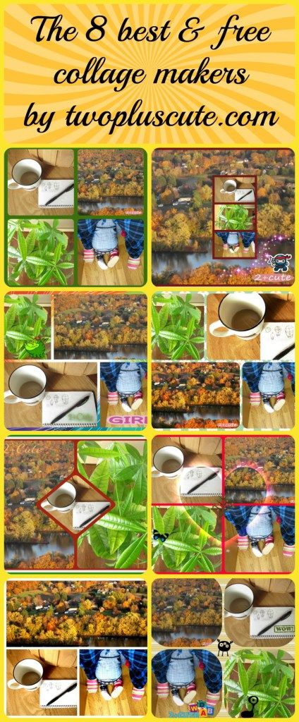 the 8 best free online photo collage makers photography