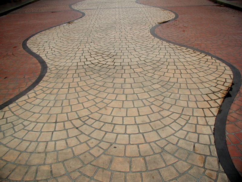 2020 how much does paving cost per square metre