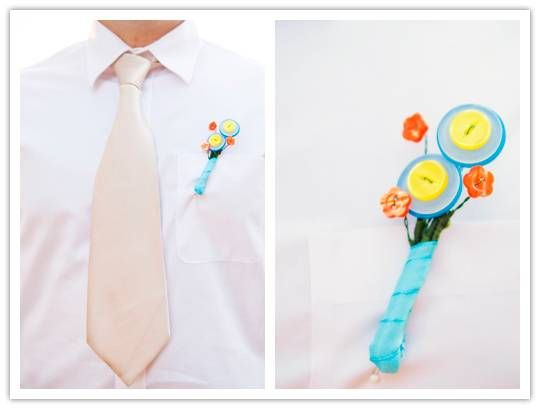 Do it yourself project button boutonniere boutonnieres and weddings do it yourself project button boutonniere solutioingenieria Gallery