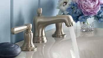 Kohler Bathroom Faucets Kohler Tub Faucets Kohler Shower Faucets - Kohler bathroom tub faucets