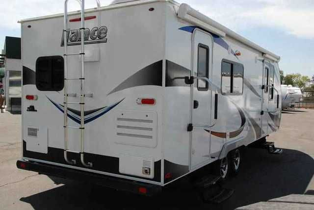 2016 New Lance  2285 Travel Trailer in California CA.Recreational Vehicle, rv, This Travel Trailer comes with The All New Power Awning w/Lateral Support Arms and LED Lighting, Solar Panel (160 Watts), (2) Keyless Entry Doors w/Key Fob so that you can Unlock your Entry Door with the push of a button, An Electric Tongue Jack that makes Loading and Unloading your Trailer Easy and Fast. Air Conditioning w/Wall Control,Its Super-slideout (54x78) U-Shape Dinette with room for 6 to Dine and…