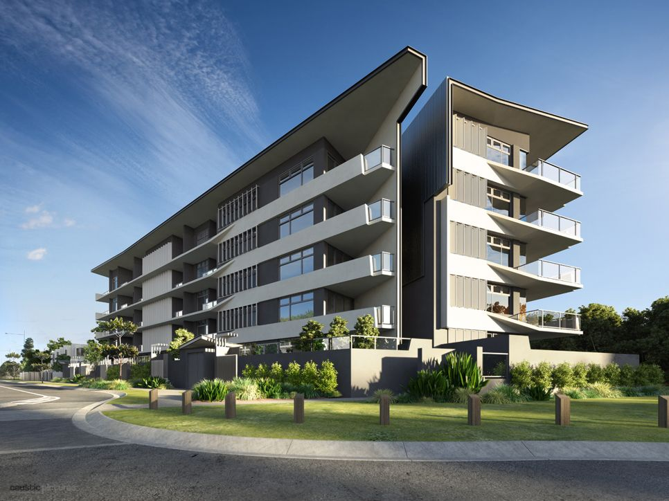 Atria At Hamilton Reach Y Sydney Designs Architecture Architecture Building Design Building