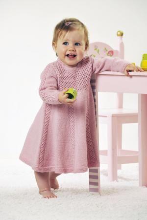 Neulemekko ja vauvan neulesetti | Kauneimmat Käsityöt