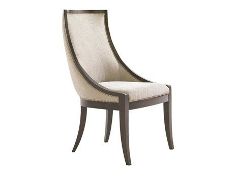 Lexington Tower Place Arlington Side Dining Chair Upholstered Host Chairs Host Dining Chairs Dining Chairs