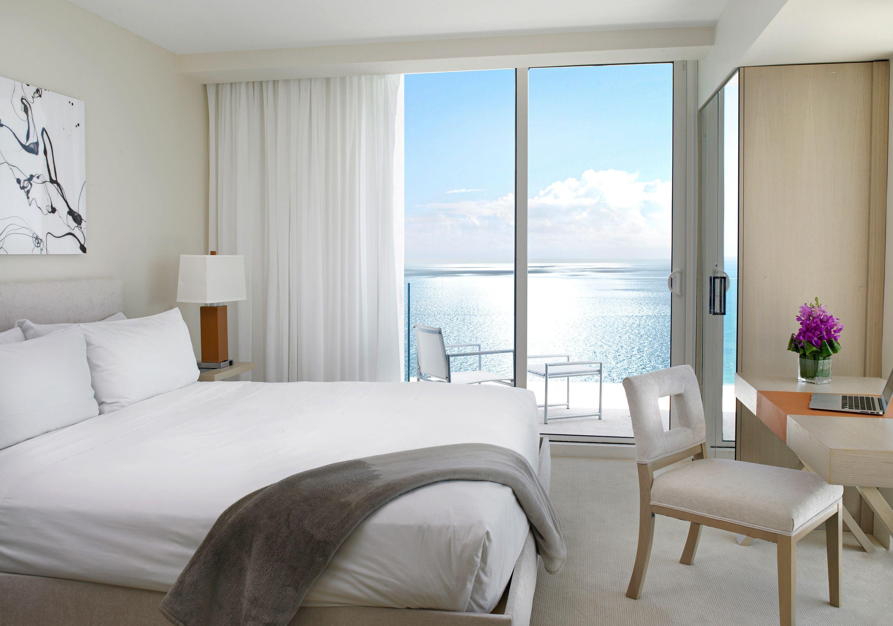 Grand Beach Hotel Surfside—Surfside, Florida. #Jetsetter