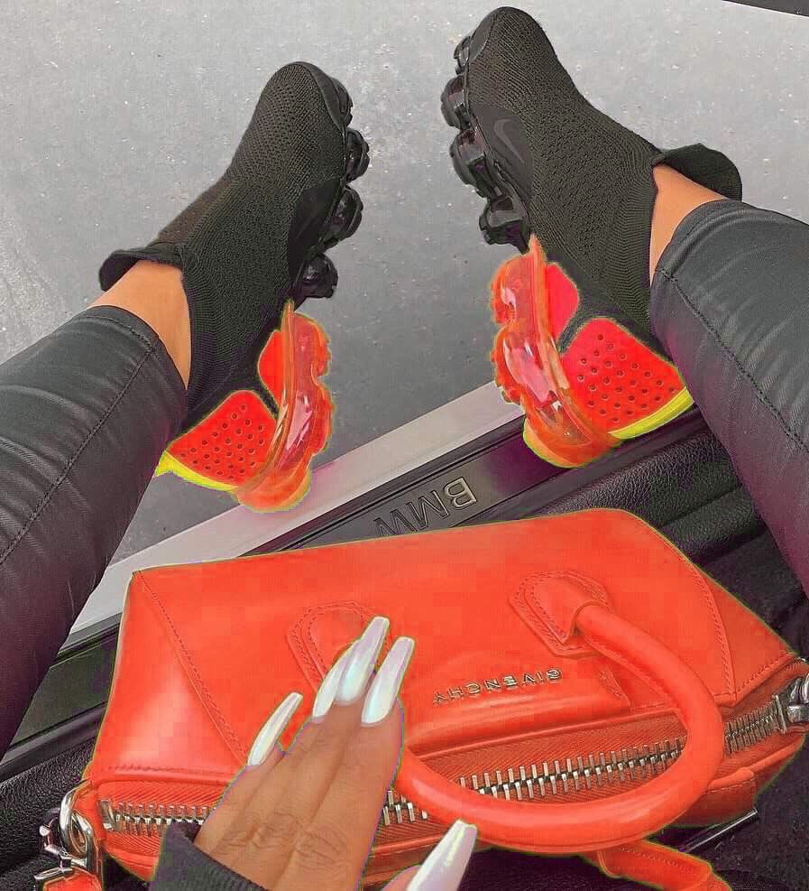 quality design c402f 6f70c  TRUUBEAUTYS💧   ғ o o т w o r ĸ✨ in 2019   Shoe boots, Nike shoes, Shoes
