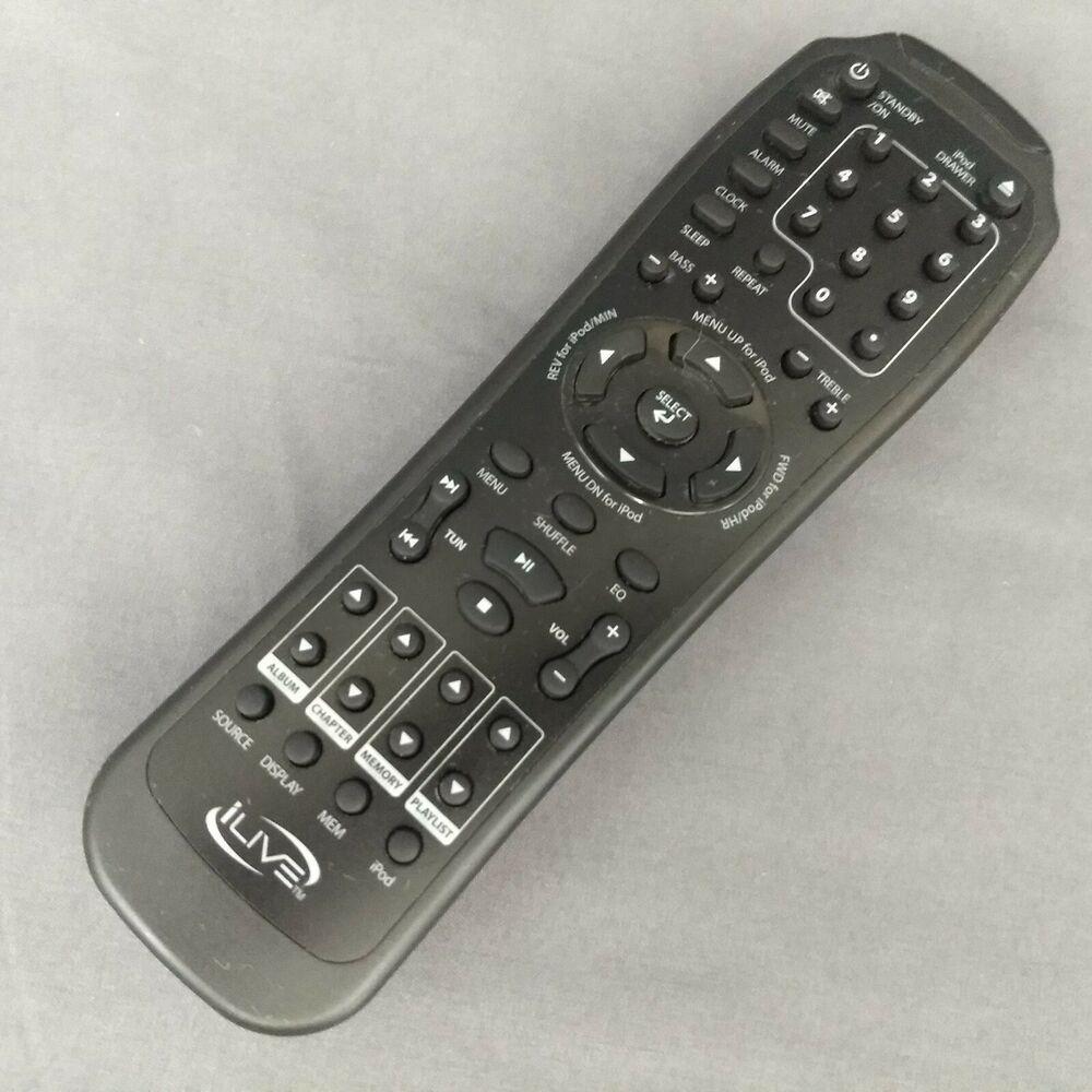 OEM Remote Control For  Bose SoundTouch 300 Soundbar USA