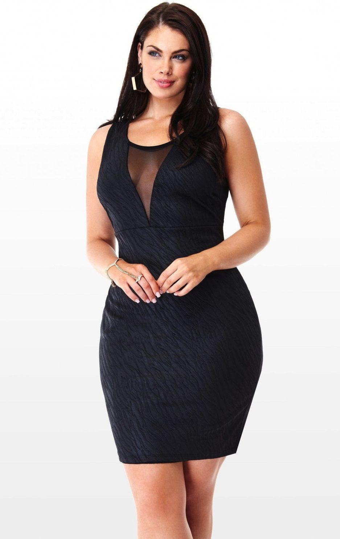 ab218c015 vestidos cortos de noche para gorditas