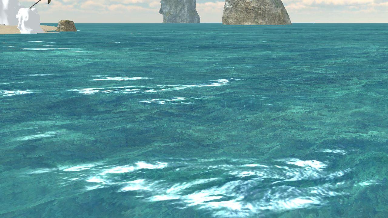 Pin by Daniel Doan on Neat Game Development Stuff | Water