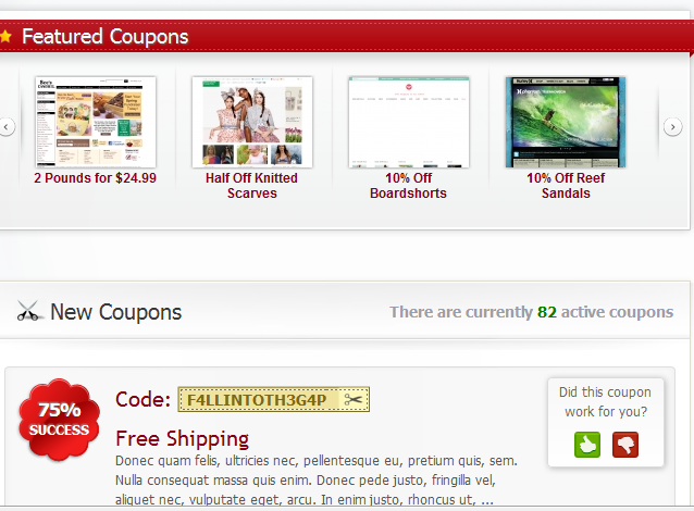 The best WordPress coupon themes on the market that can help you to ...