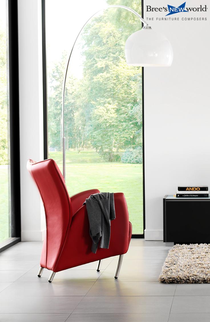 Design Fauteuil Rood.Fauteuil Tulip Modernfurniture Design Furniture Meubels