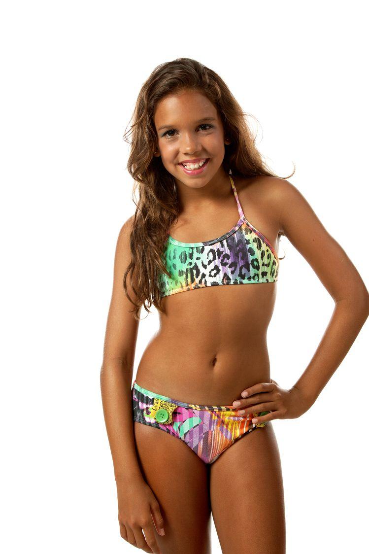 Biqu 237 Ni Infantil Moda Praia Pinterest Swimwear