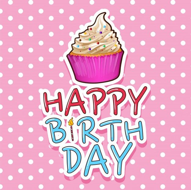 Pin by DisturbedKornGirl on Happy Birthday Pinterest Card - birthday cake card template