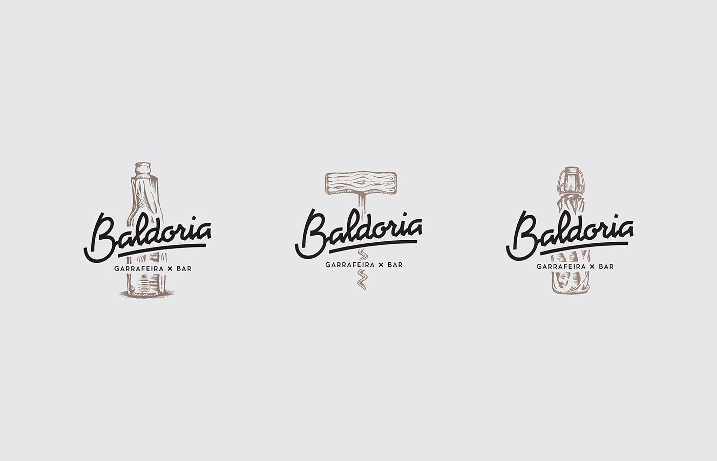 Baldoria