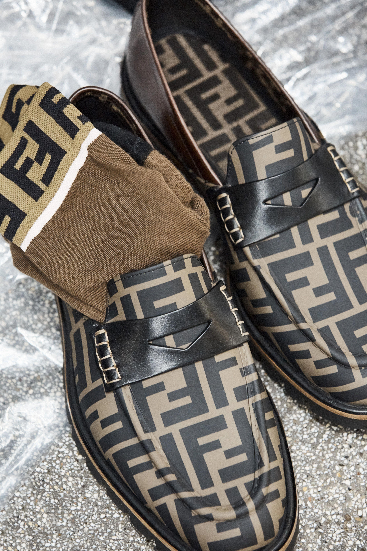 Fendi shoes men