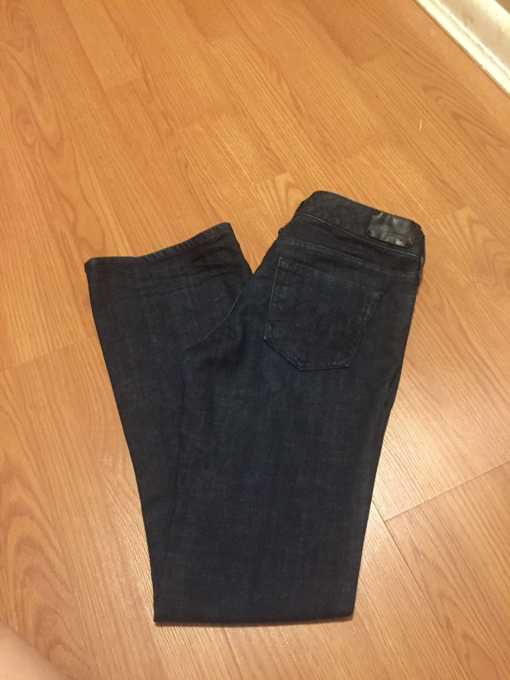 Express jeans size 2s $13