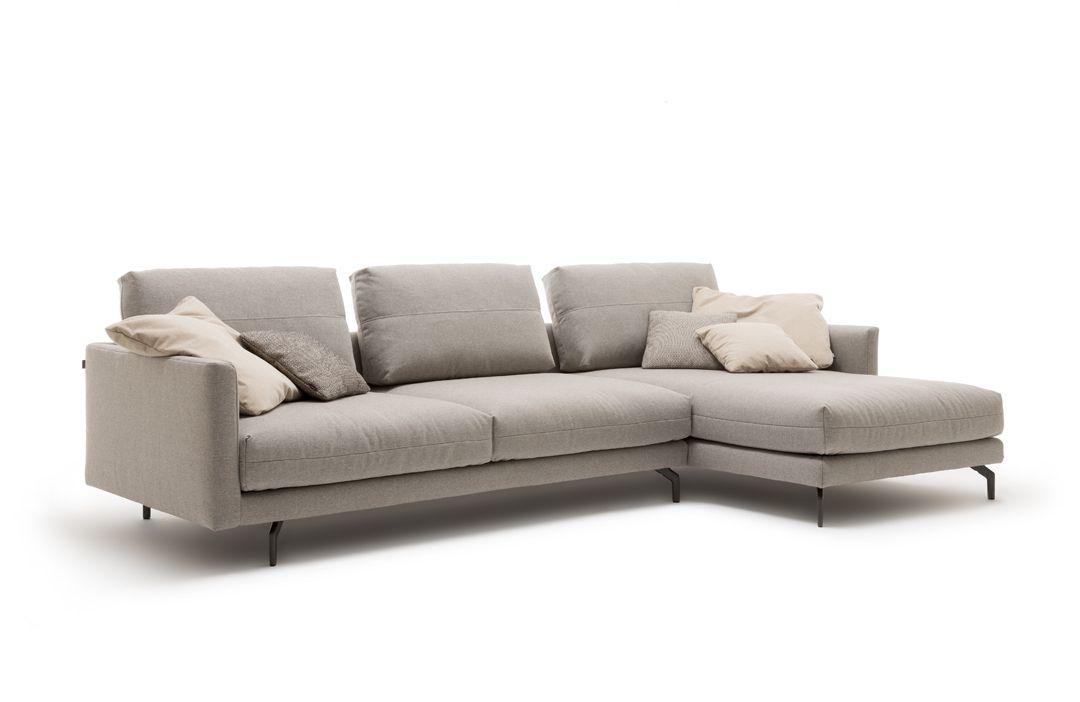 h lsta sofa sofa ber tief loungesofa anreihsofa weicher superior sitzkomfort. Black Bedroom Furniture Sets. Home Design Ideas