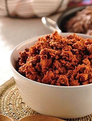 Receta De Chorizo De Soya En Vegrecetas Recetas Con Chorizo Recetas Veganas Recetas Vegetarianas