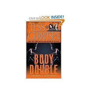Body Double Tess Gerritsen