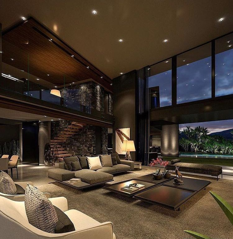 Shared By Ankilly Find Images And Videos About Home House And Decor On We Heart It The App In 2021 Luxury Homes Dream Houses Home Building Design Dream House Rooms House interior design images