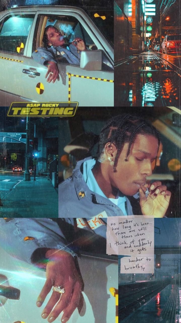 asap rocky wallpapers | Tumblr