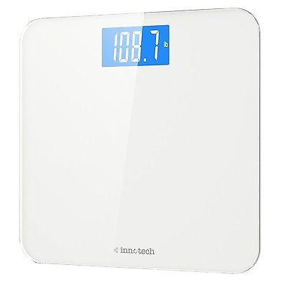 Picture Gallery Website Modern Bathroom Scale Automated Calibration Durable Compact Weighing Sensors UPC NA