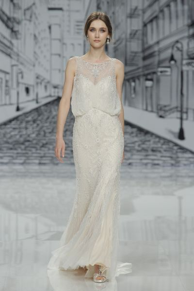 Robes de mariée vintage : revivez l\'essence du romantisme ! | Gold ...