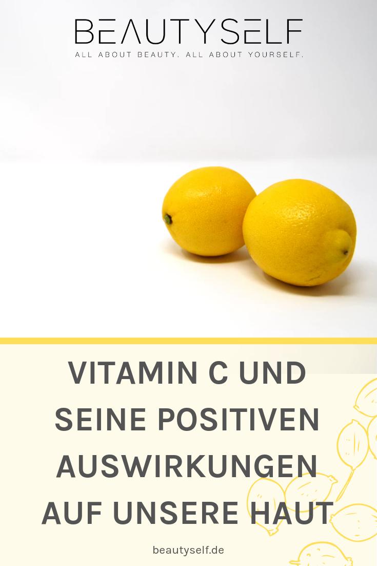 Photo of Deine Nahrungsergänzung mit Vitamin C – dem Alleskönner – Beautyself