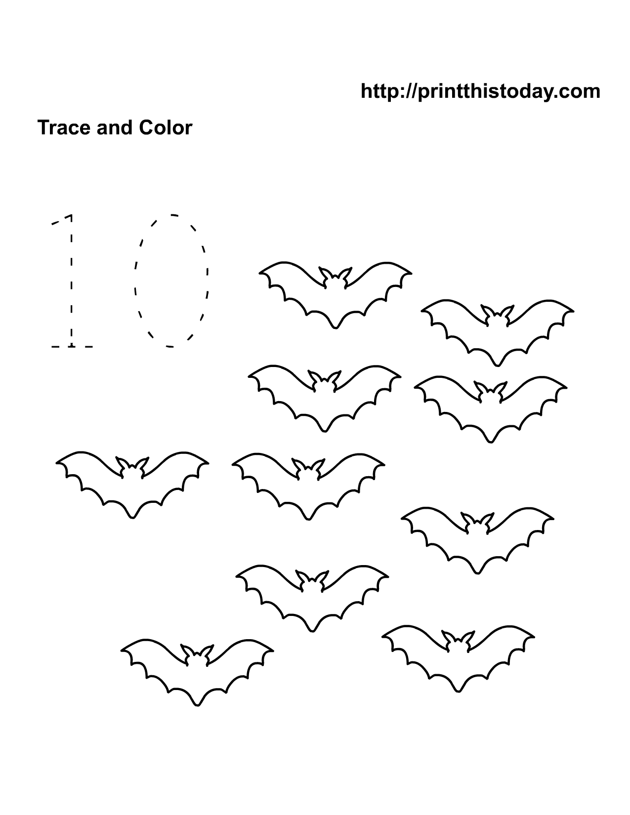 worksheet Pre Primary Maths Worksheets Free number ten halloween math worksheet listy a free printable worksheets for pre school and kindergarten