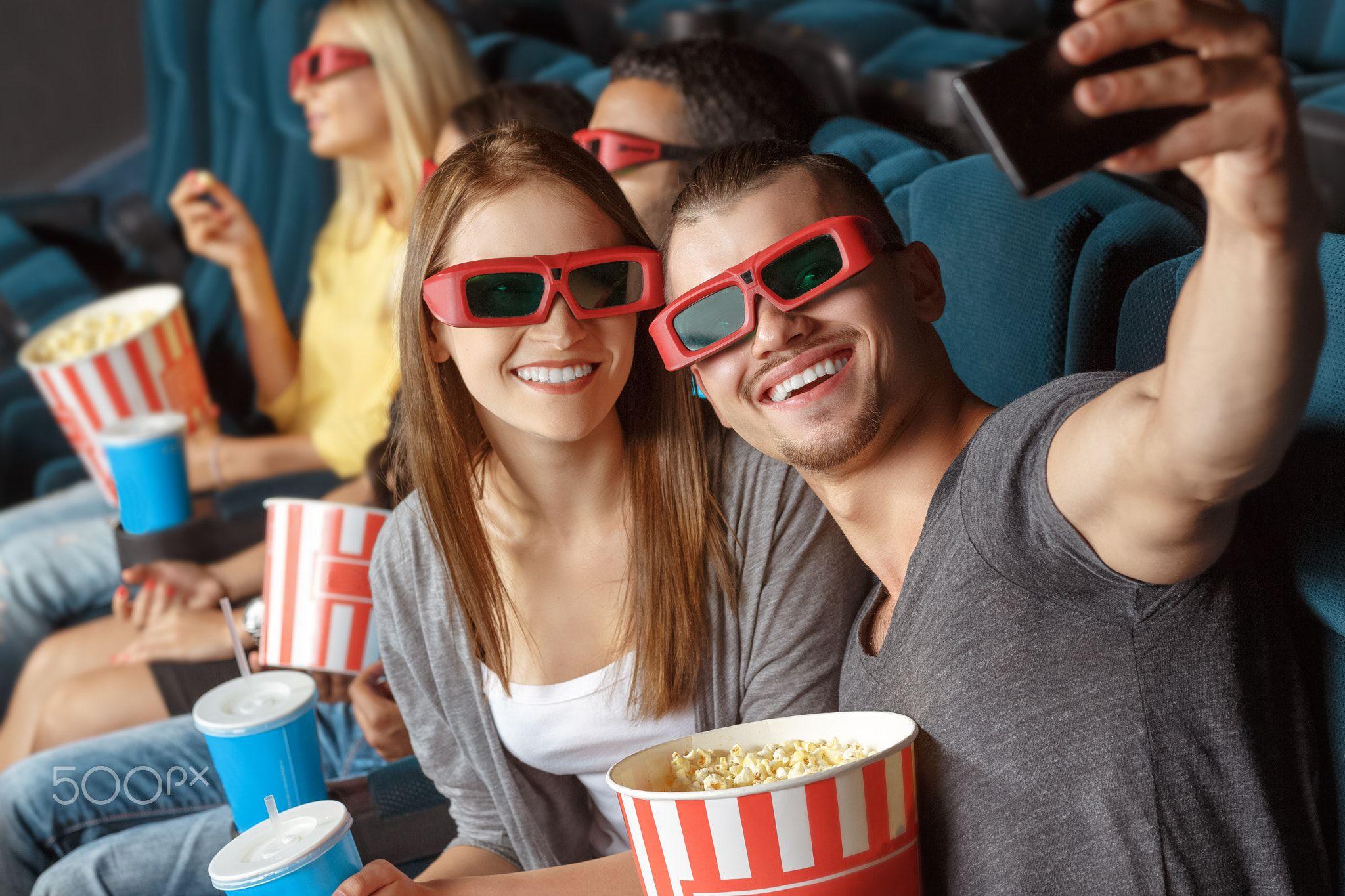 Dating site Cinema