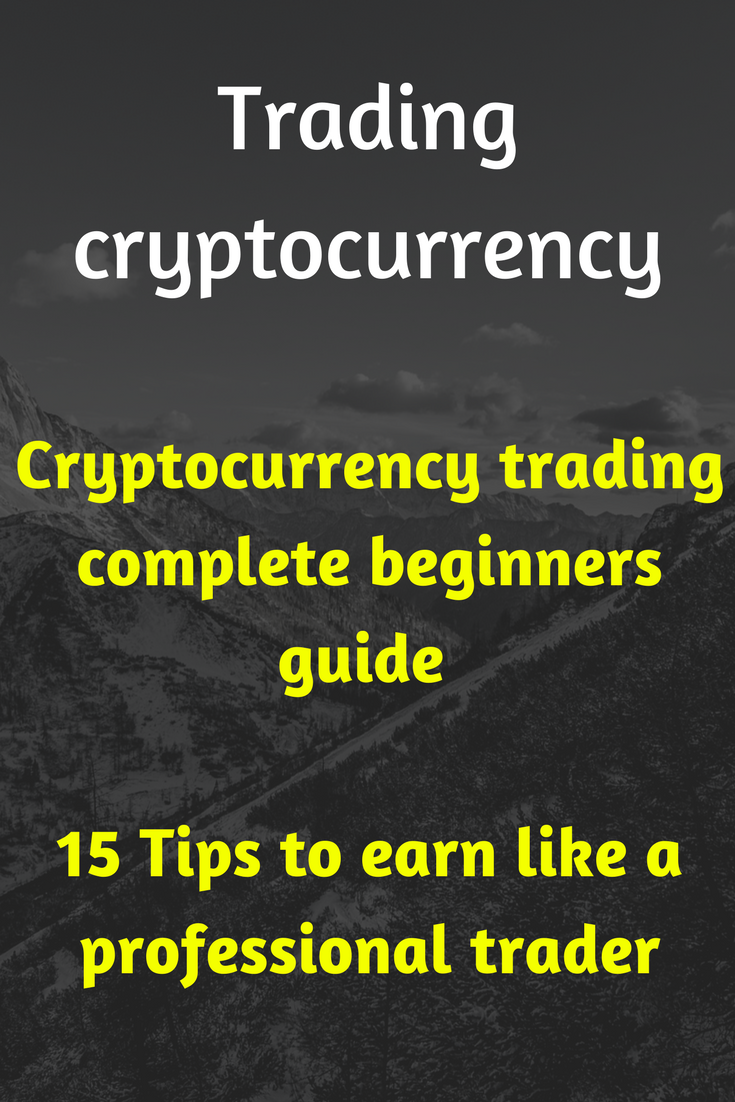 15 cryptocurrency to trade