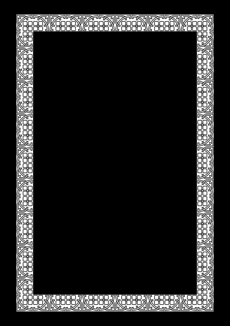 Pin oleh Jessica Worn di Floral Frame Arts Bingkai, Desain