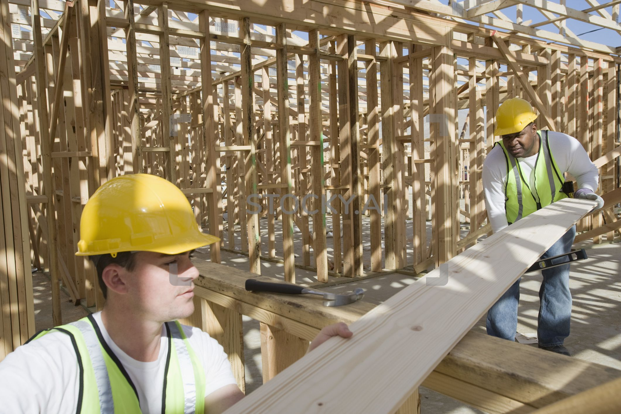 Checkout For The Best Building Construction Job Openings In Uk