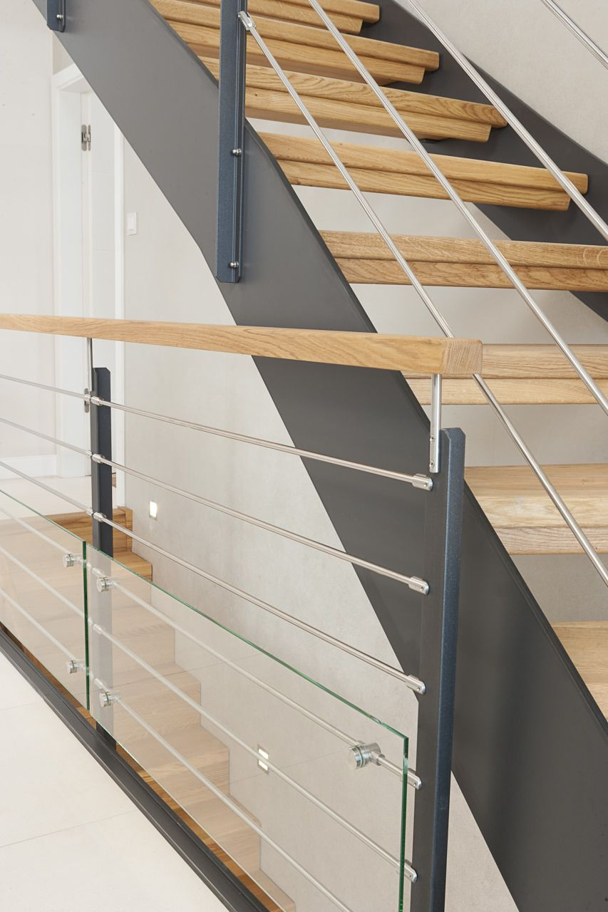 Hpl Treppen Innovativ Und Designstark Treppenbau Voss Treppenbau Treppe Selber Bauen Treppe