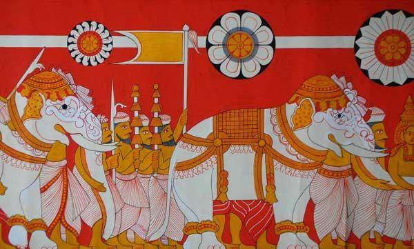 ancient sri lankan art - Google Search