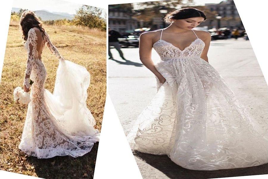 Wedding Gown Designs   Wedding Dress Collection