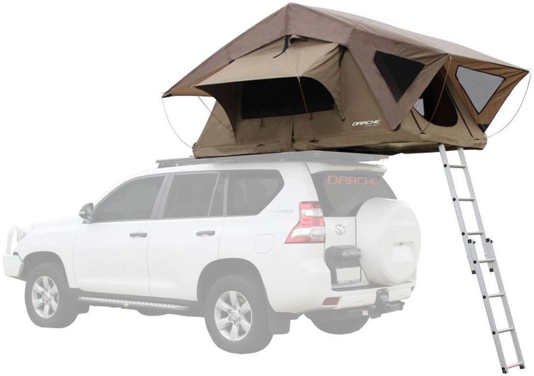 Darche Intrepidor 2 Rooftop Tent | Snowys Outdoors  sc 1 st  Pinterest & Darche Intrepidor 2 Rooftop Tent | Snowys Outdoors | Camping ...