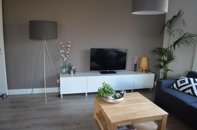 Gallery of woonkamer ideeen kleur beste inspiratie voor huis