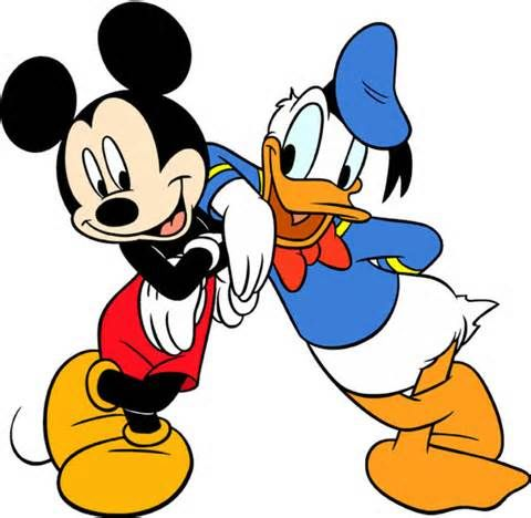 Mickey Mouse Clip Art Best | Free Disney Images | Pinterest ...