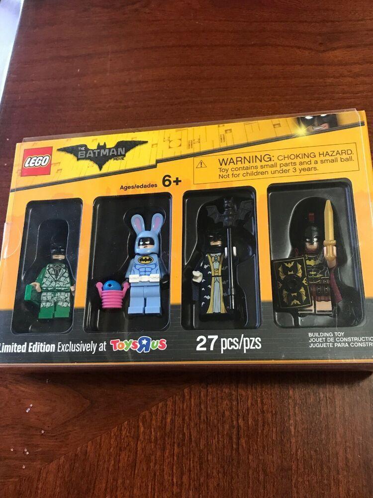 Movie Set Exclusive Batman Toys Lego Minifigure Us R Limited JTlK1F3uc5