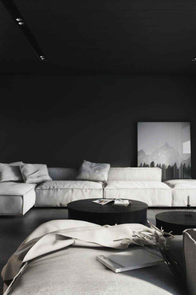 Minimal Interior Design Inspiration 8 Minimal, Interiors and